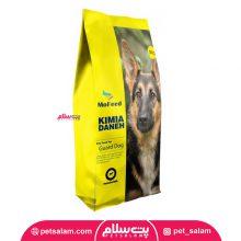 خوراک سگ نگهبان مفید ۵ کیلوگرمی