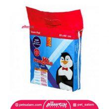 زیر انداز بهداشتی مستر پنگوئن