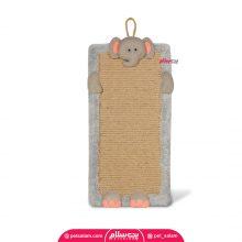 اسکرچر دیواری عروسکدار