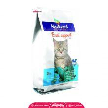 غذای گربه رنال مفید