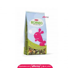 غذای خرگوش پادوان Romeo