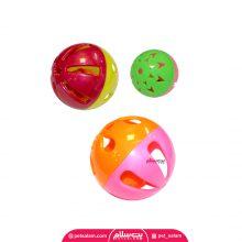اسباب بازی توپ (سایز محصول را انتخاب کنید)